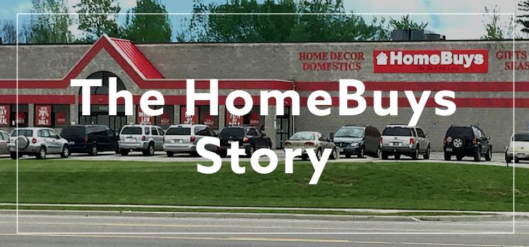 HomeBuys Store