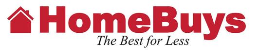 HomeBuys Logo