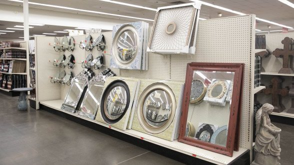 Home Decor Aisle