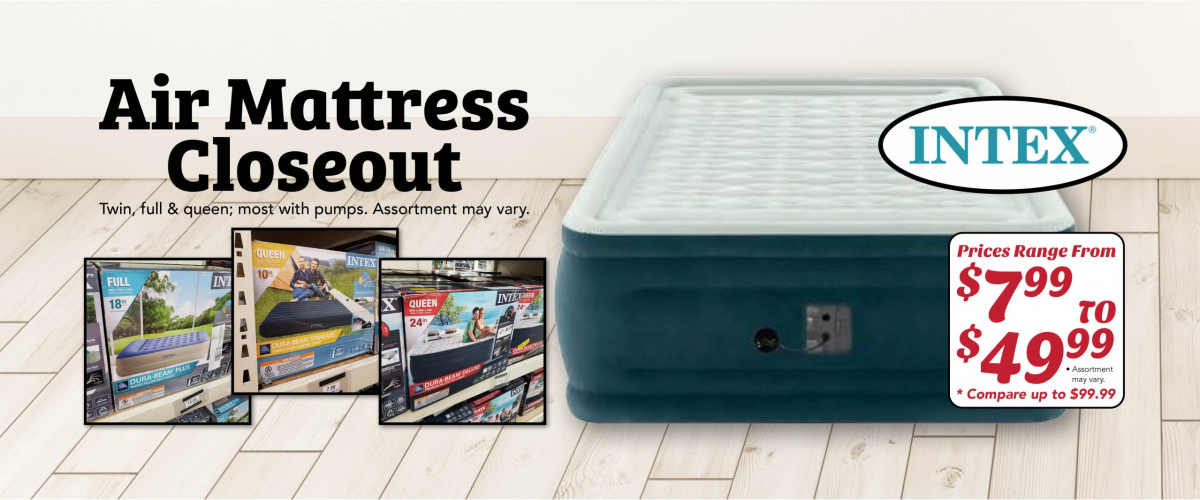 Slider-AirMattress